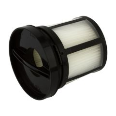 Filter HEPA10 DOMPRO DP13011 for vacuum cleaners Zelmer, ZELMER, HEPA10, One filter, Hepa, Microfilter