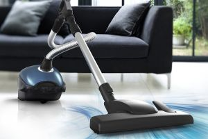 New in December in the range for vacuum cleaners from CS and DOMPRO