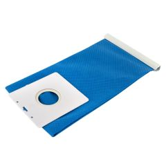 Reusable dust bag DOMPRO DP14001 for vacuum cleaners Samsung, SAMSUNG, DOMPRO, Fabric, Reusable, One bag