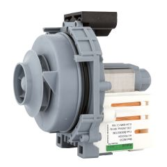 Dishwasher electric pump INDESIT C00302796 (482000032242), INDESIT, ARISTON