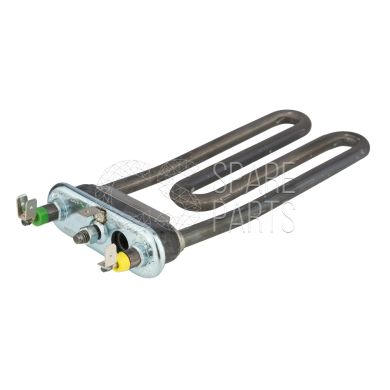 Heating element washing machine INDESIT 1800W C00087188 (482000027719), INDESIT, ARISTON