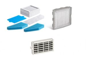 New in June in the range of filters for vacuum cleaners and refrigerators from DOMPRO