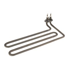 Heating element dishwasher INDESIT 1800W C00144251 (482000029873)